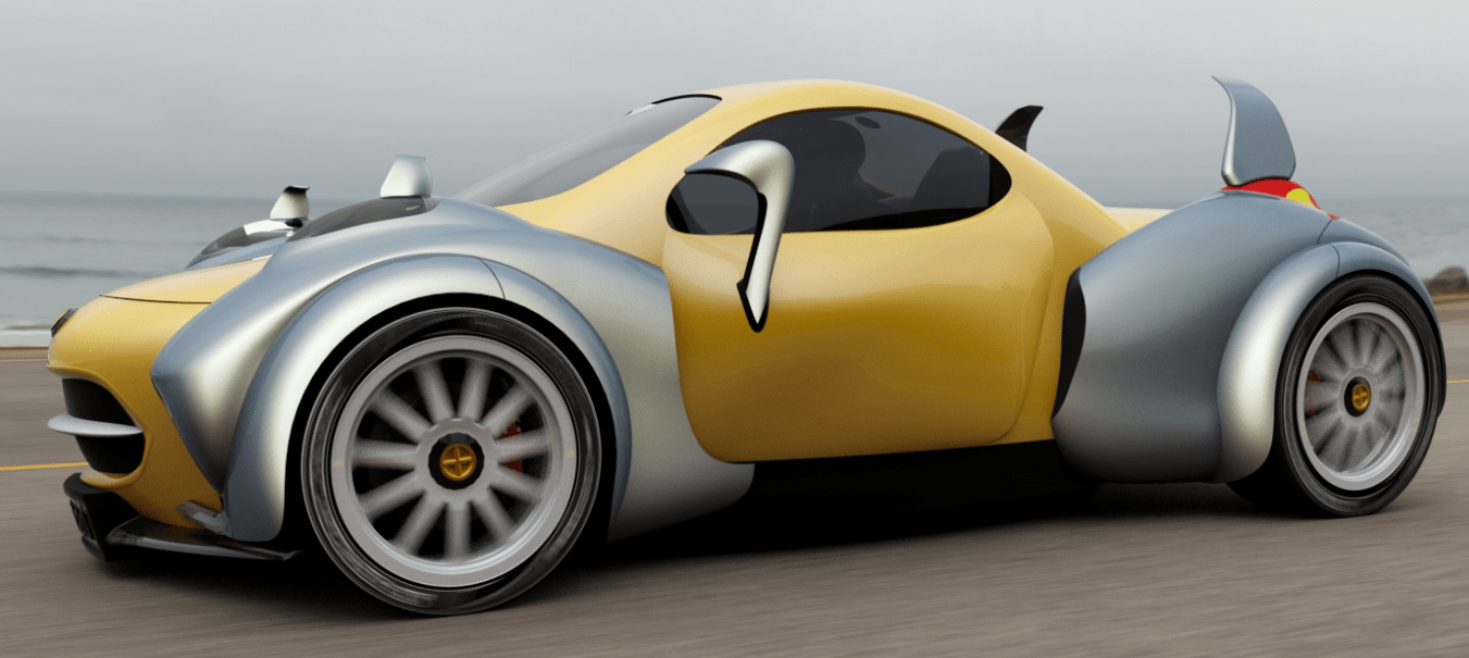 parametric chassis   photo gallery